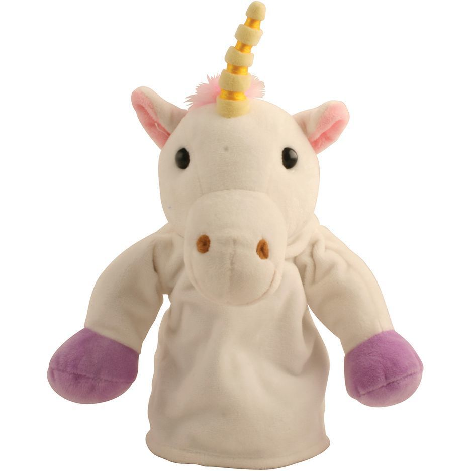 Marioneta de mana Unicorn Keycraft KCPL025