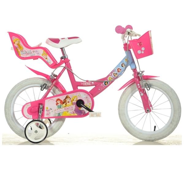 Bicicleta Princess 14` - Dino Bikes