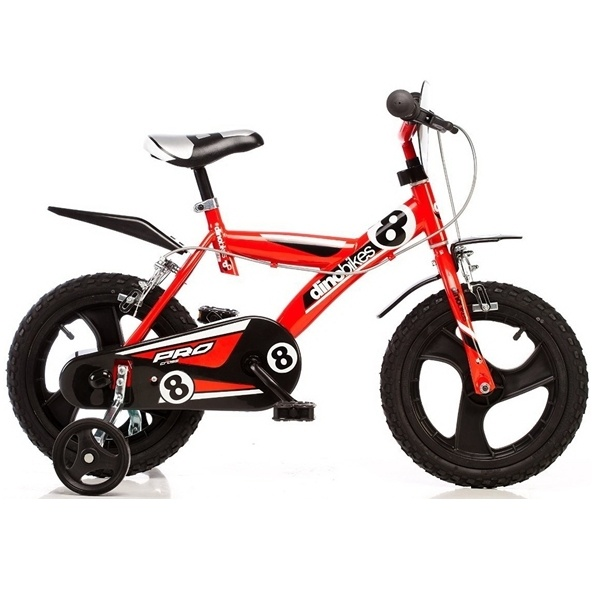 Bicicleta 163 Gln - Dino Bikes imagine