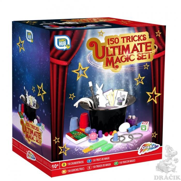 Setul micului magician