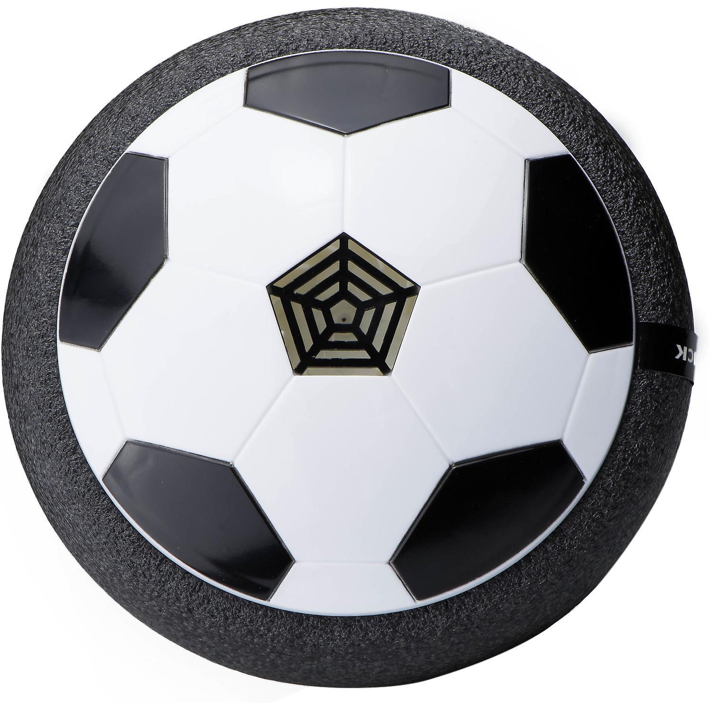 Minge de Fotbal cu lumini Hover Ball Ikonka IK17569