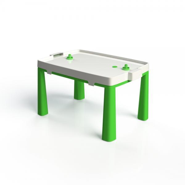 Set masa copii+scaun taburet MyKids 04580/2 Verde