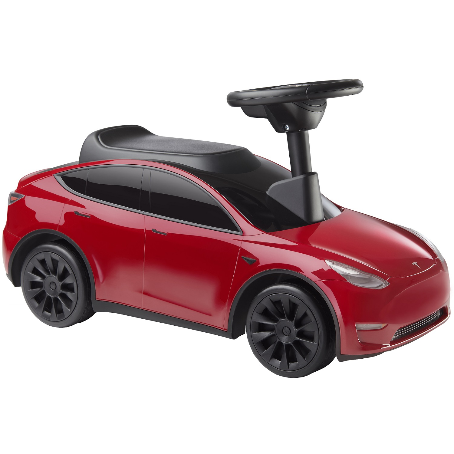 Masinuta ride-on radio flyer, my first tesla
