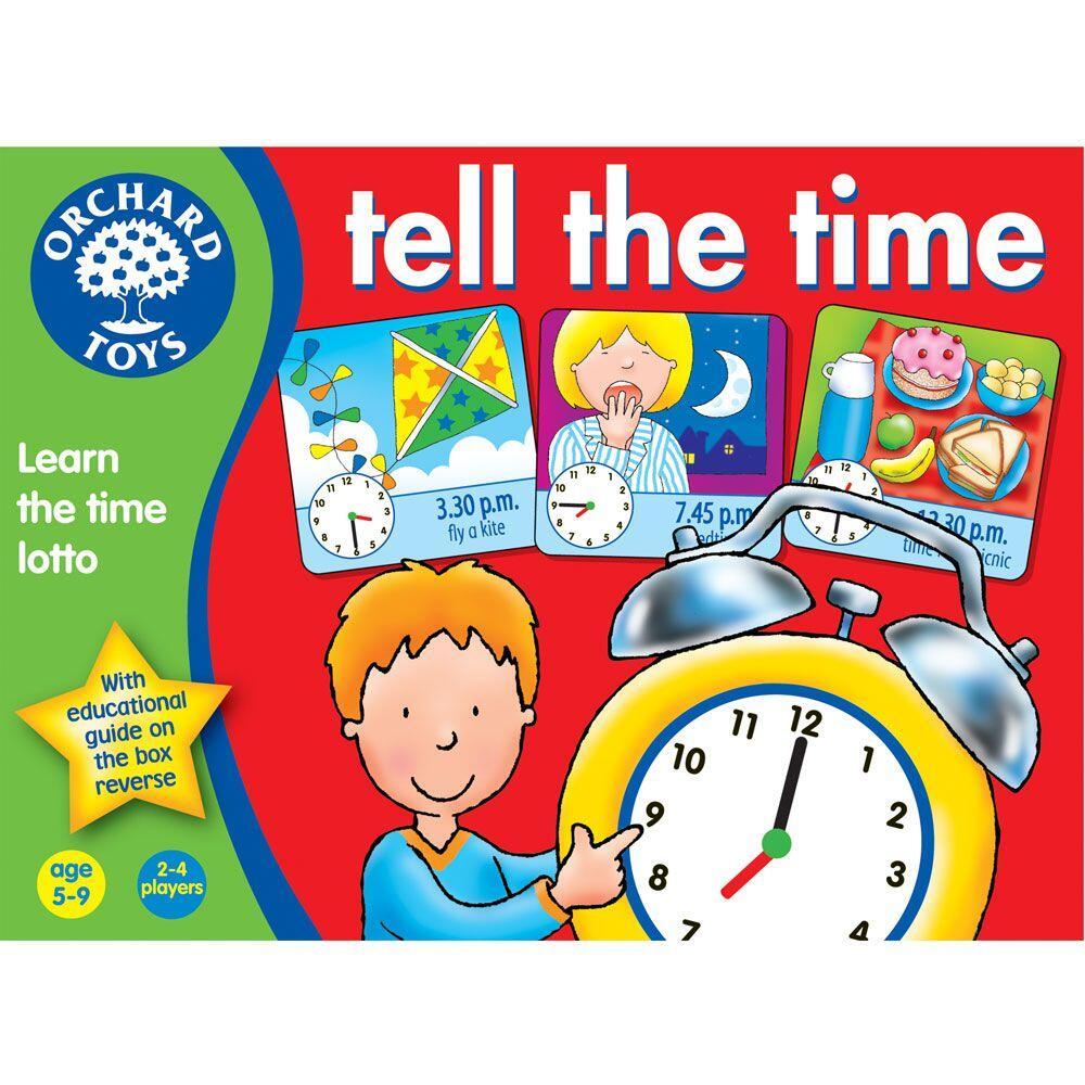 Joc educativ - Cat e ceasul?