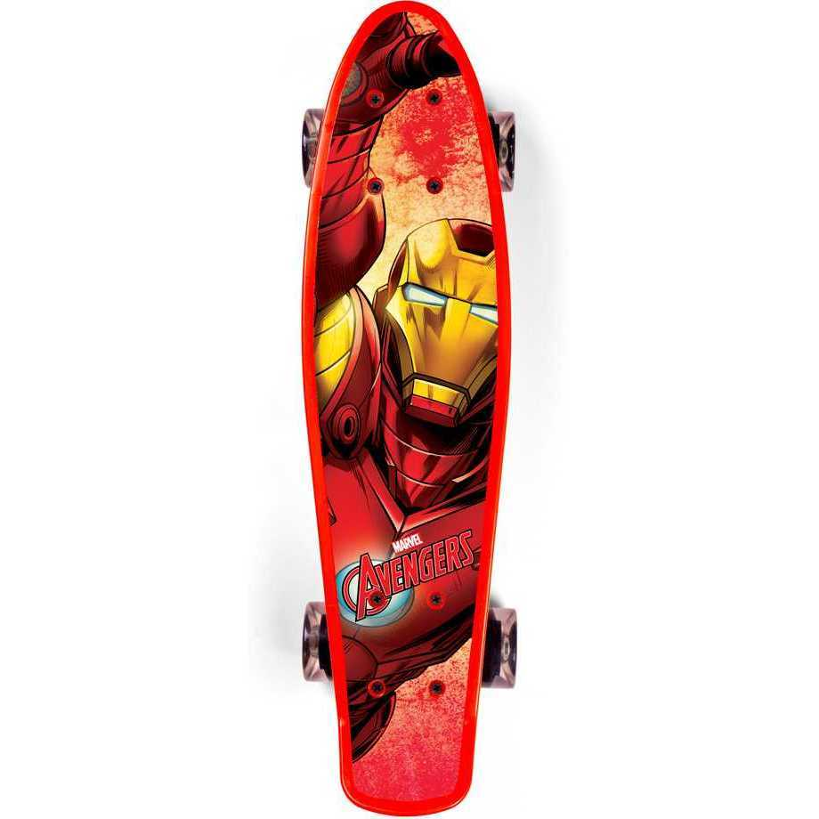 Penny board Iron Man Seven SV9938