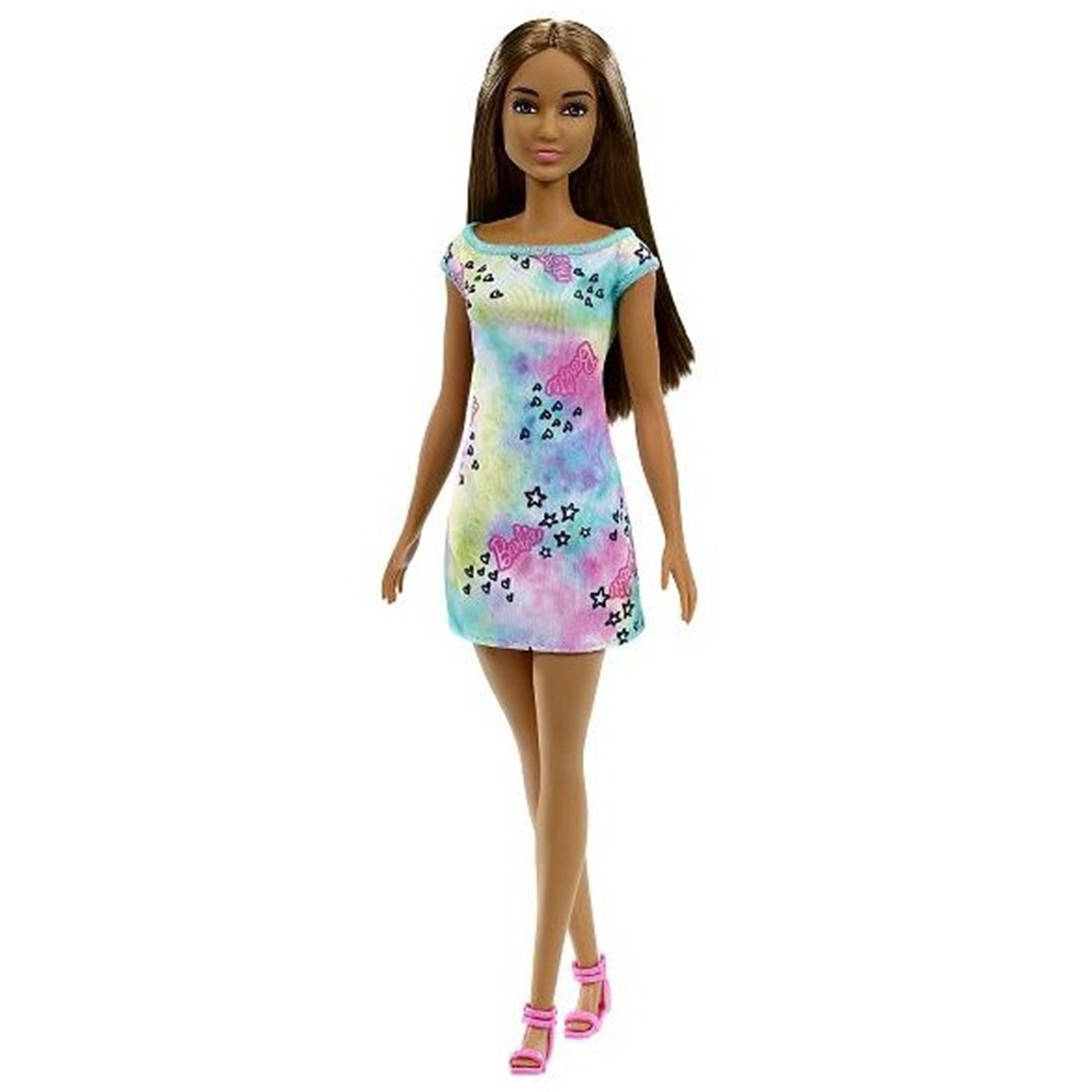 Papusa Barbie by Mattel Fashionistas Clasic GVJ97