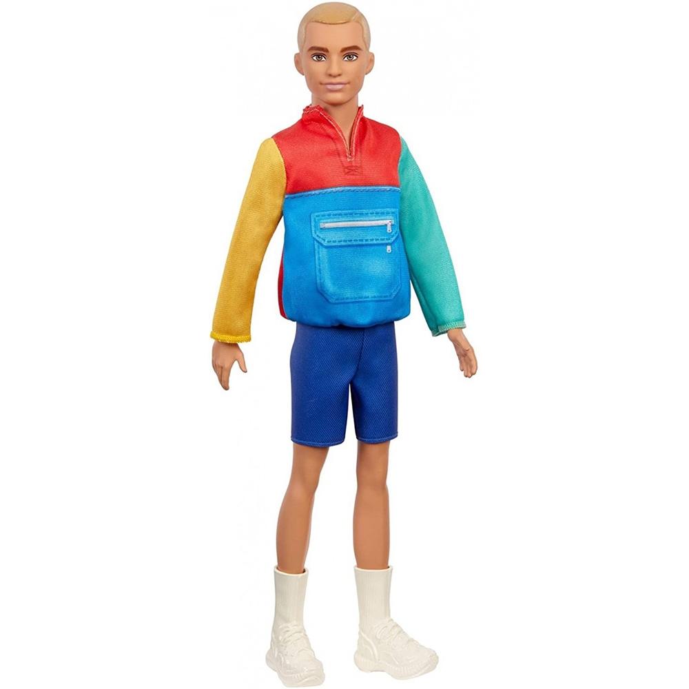 Papusa Barbie by Mattel Ken GRB88
