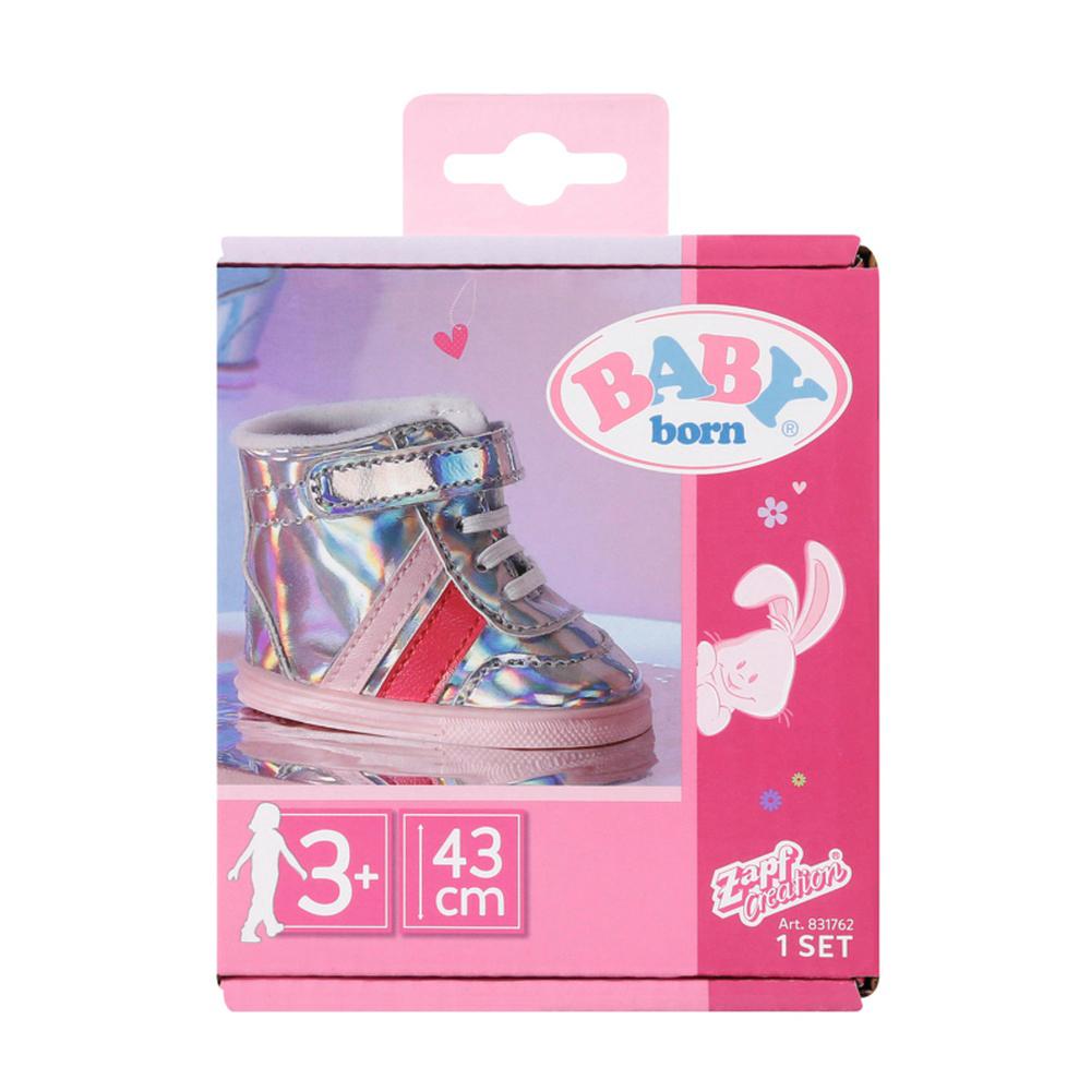 BABY born - Sneakers roz 43 cm