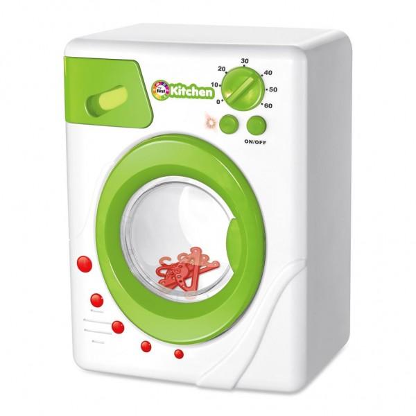 Masina de spalat pentru copii cu sunete si lumini functionala