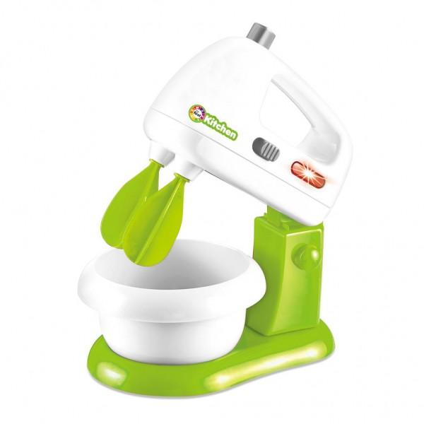 Mixer de jucarie pentru copii 2 in 1 cu bol