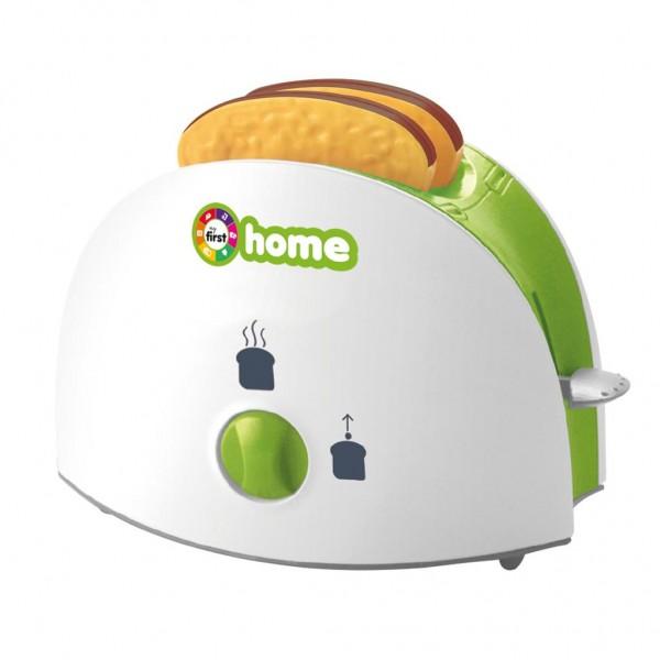 Toaster cu 2 felii paine pentru copii
