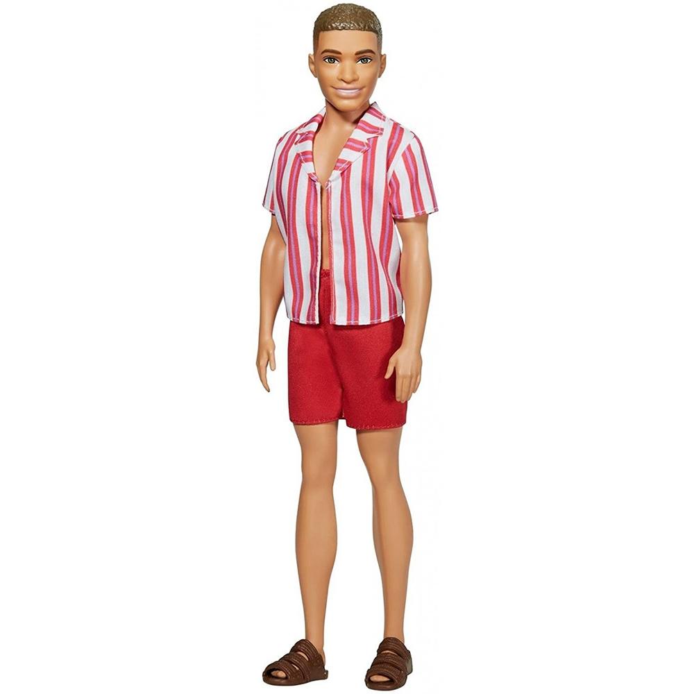 Papusa Barbie by Mattel Ken Aniversar 60 ani GRB42