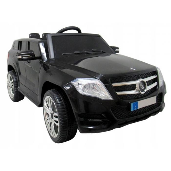 Masinuta electrica cu telecomanda r-sport suv x1 - negru