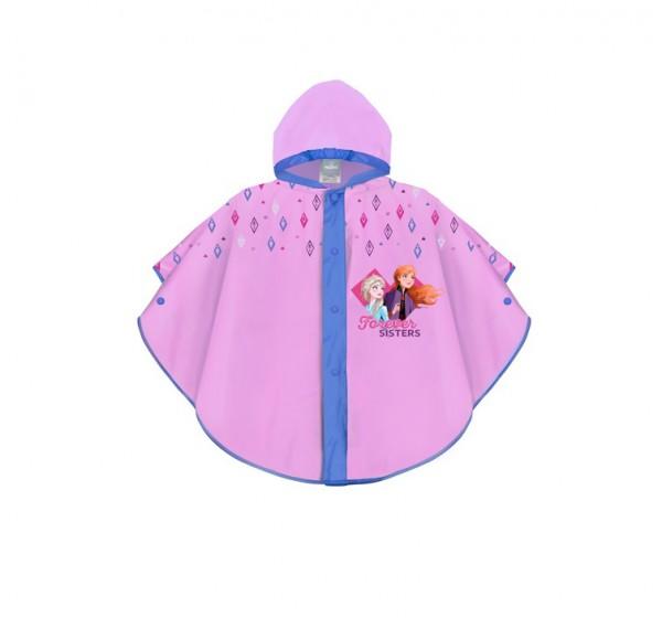 Pelerina de ploaie Frozen 2 Perletti pentru copii