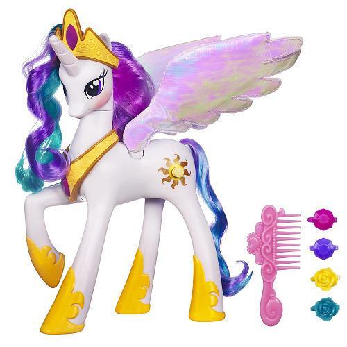 My Little Pony Printesa Celestia Evs Hasa0633 Bekidro