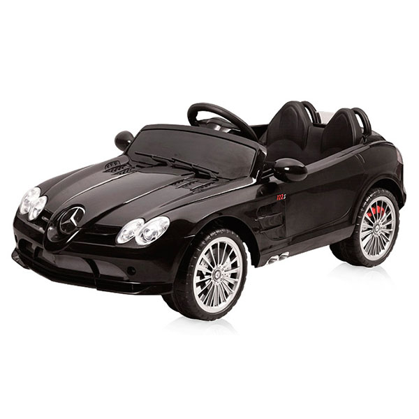 Masinuta Electrica Chipolino Mercedes Benz Srl Mclaren 722s Black