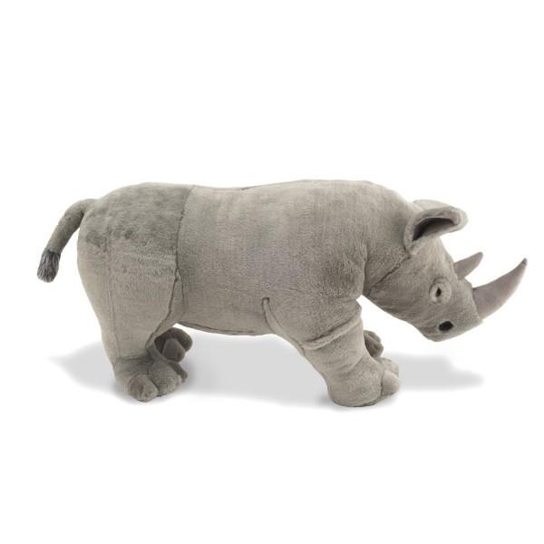 Rinocer Gigant Din Plus - Melissa And Doug