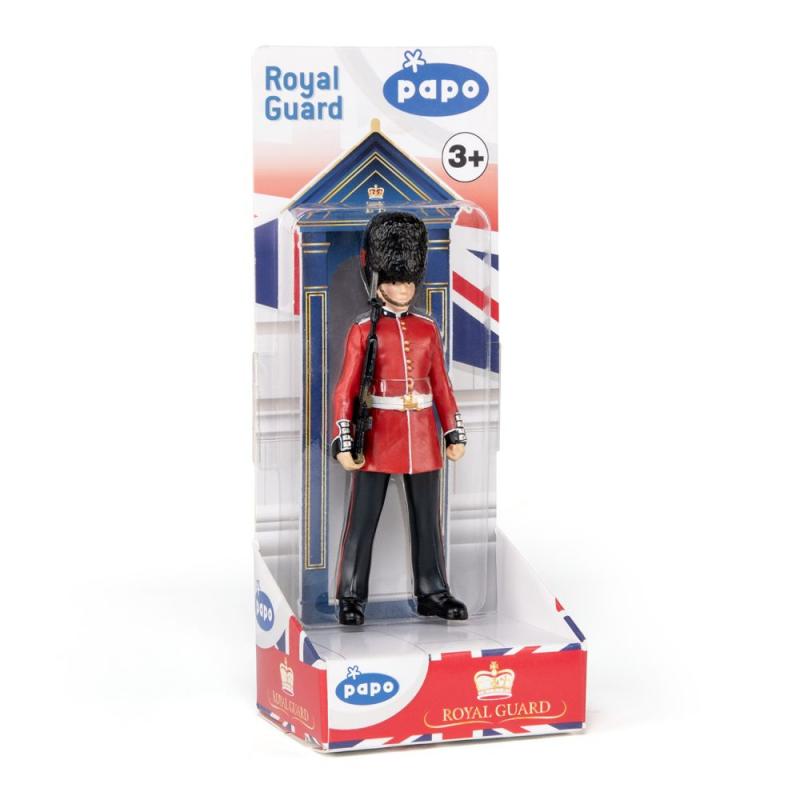 Figurina Papo Garda regala englezeasca
