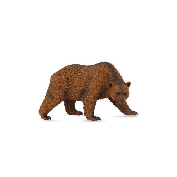 Figurina Urs Brun L Collecta