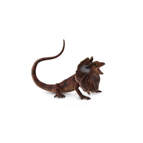 Figurina Soparla Frill Necked L Collecta