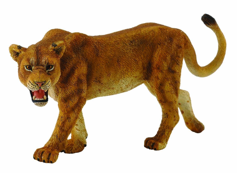 Figurina Leoaica L Collecta
