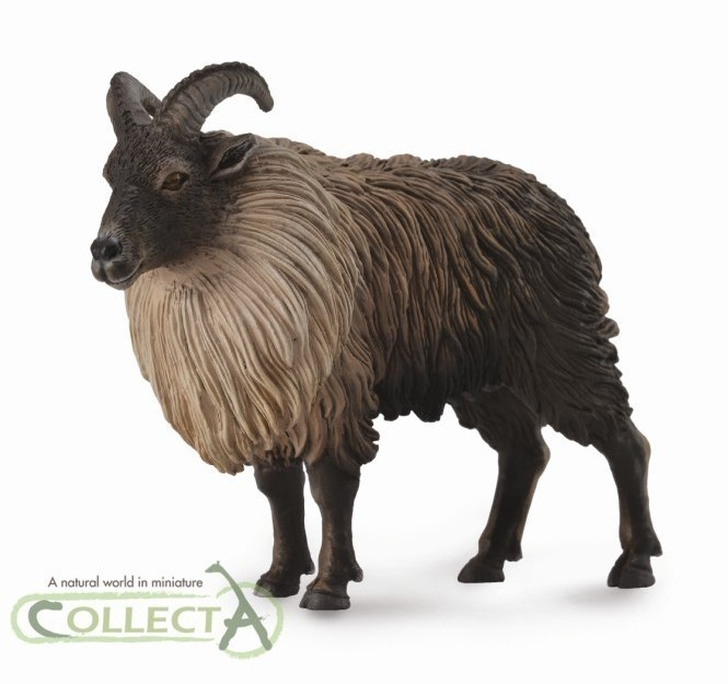 Figurina capra salbatica Tahr Himalaian L Collecta