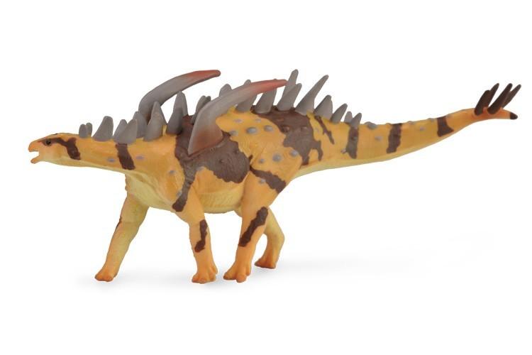 Figurina Gigantspinosaurus L Collecta
