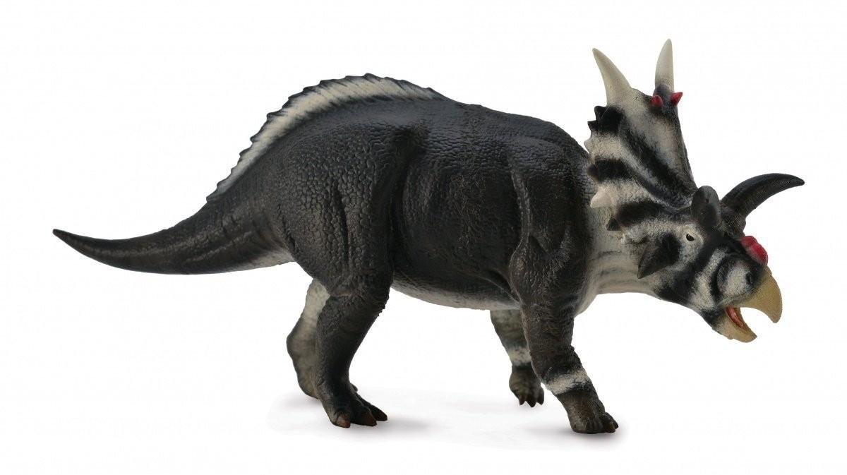 Figurina Xenoceratops L Collecta