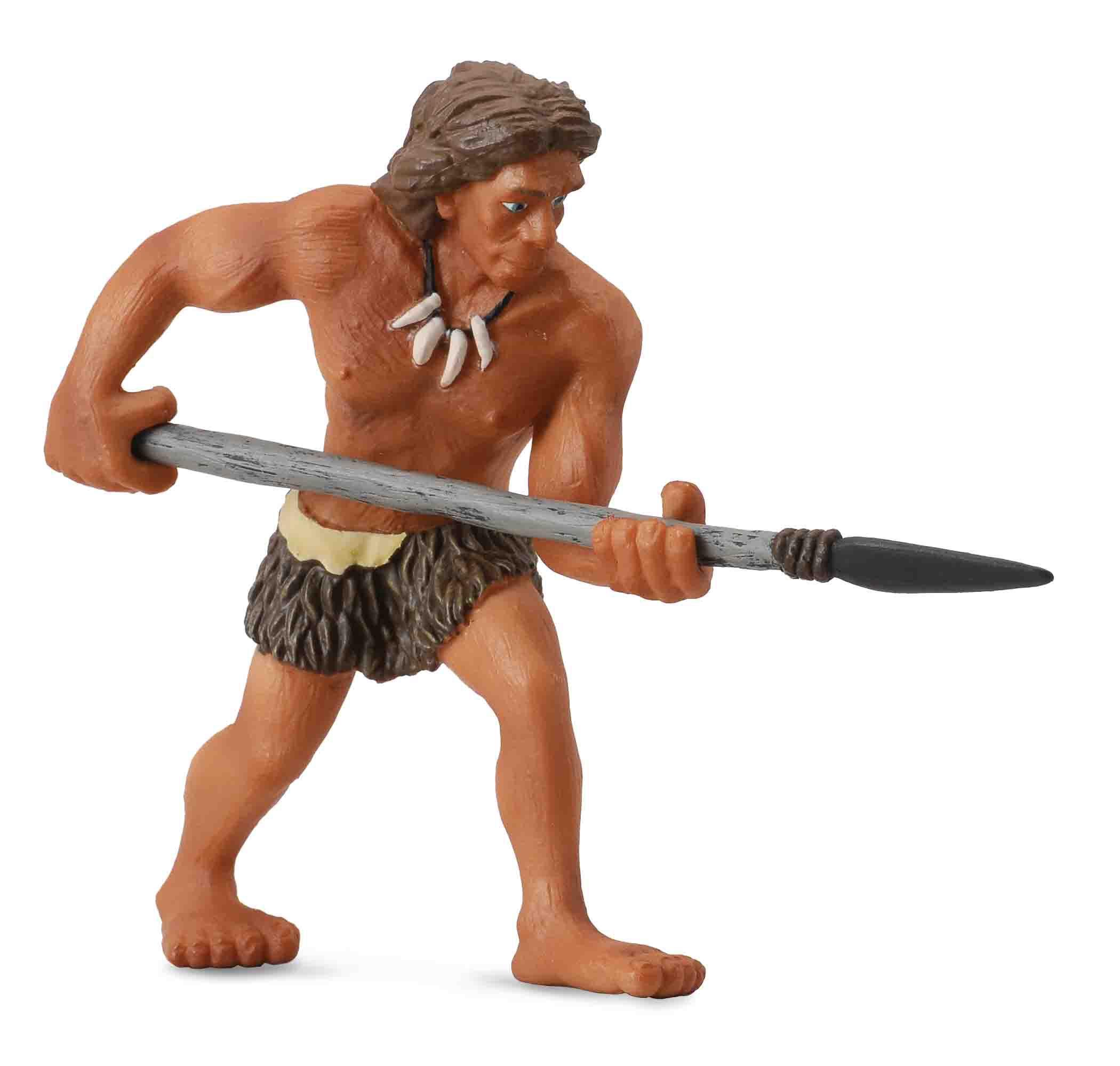 Omul de Neanderthal- Collecta