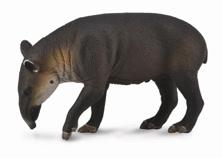 Figurina Tapir Baird L Collecta