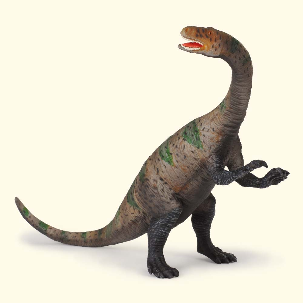 Figurina dinozaur Lufengosaurus pictata manual L Collecta