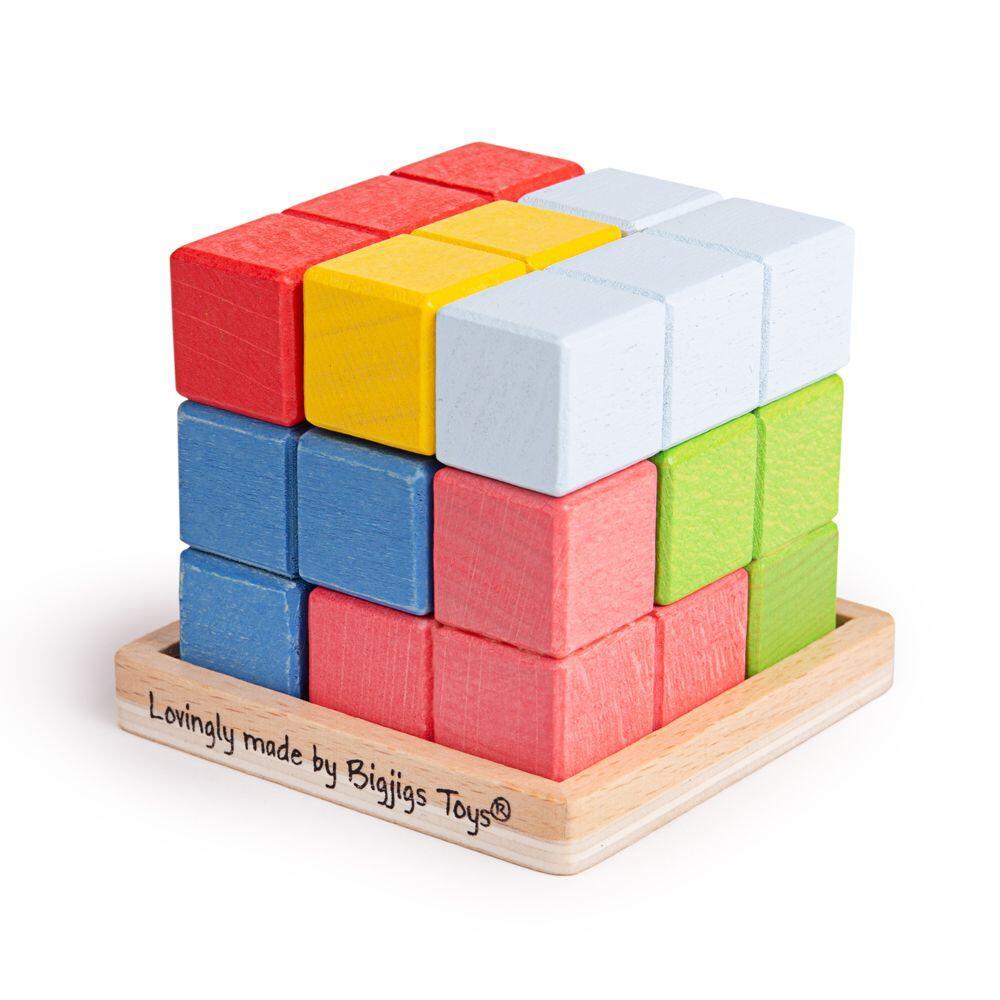 Joc de logica - Cub 3D image0
