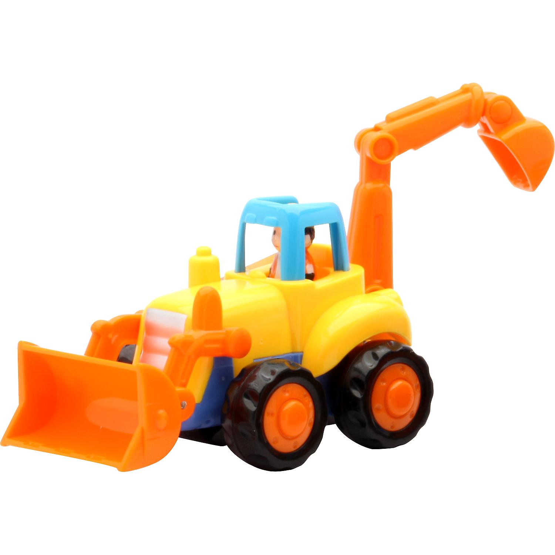 Tractor 4X4 Keycraft KCFM78