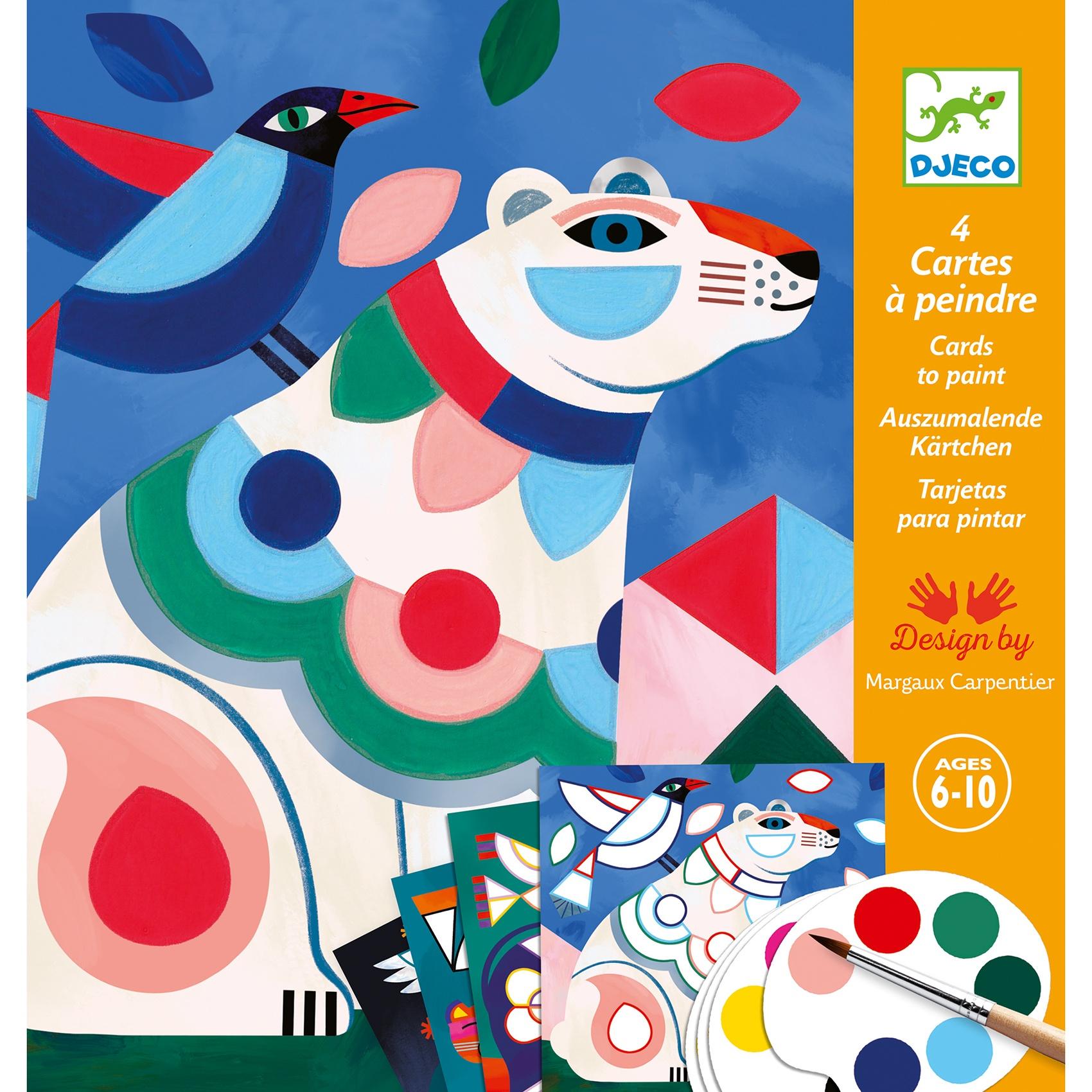 Atelier pictura, animale