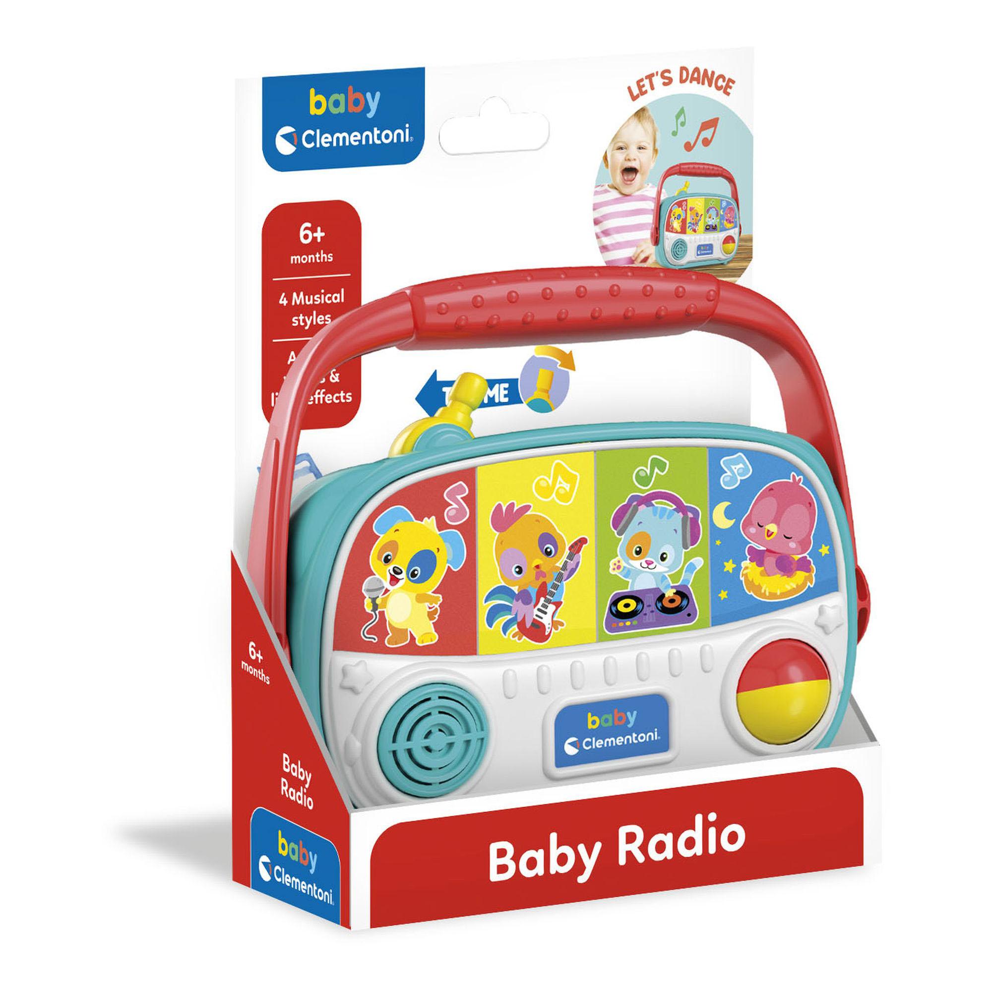 JUCARIE RADIO INTERACTIV