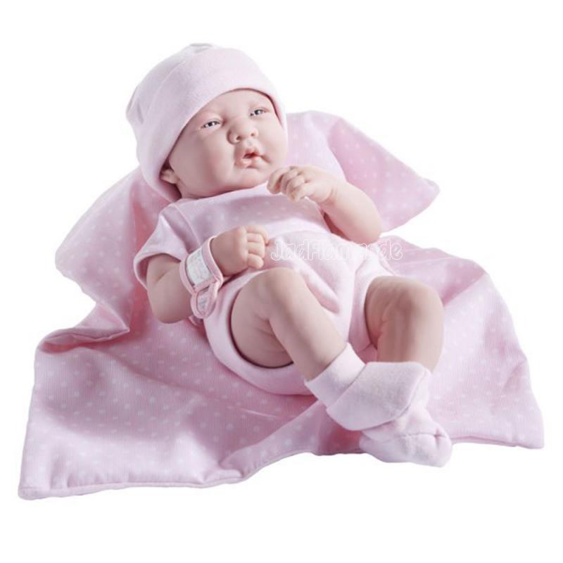Jucarie papusa bebelus fetita