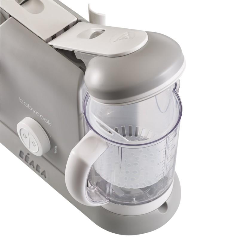 Robot Babycook Plus Gri