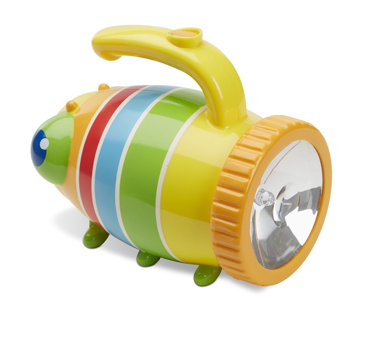 Lanterna Pentru Copii Giddy Buggy - Melissa And Doug