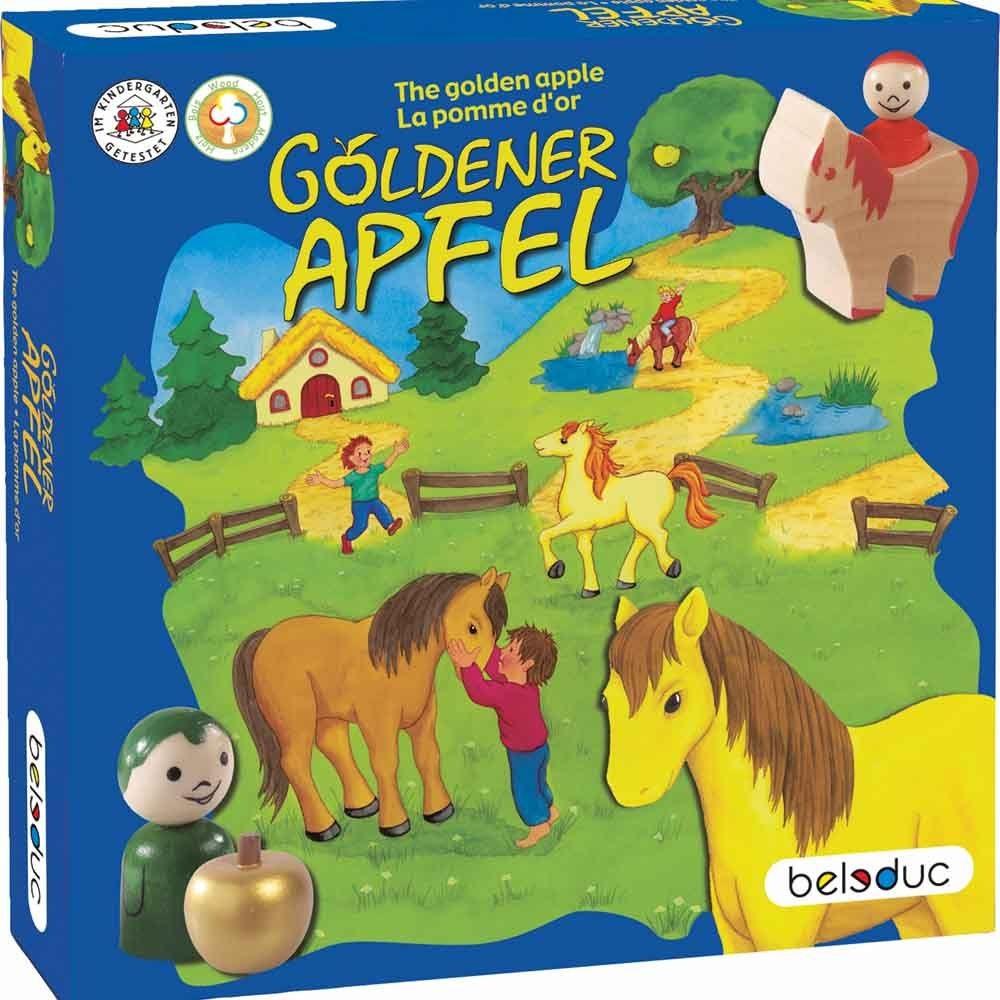 Imagine indisponibila pentru Joc Marul De Aur