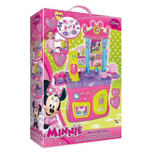 Bucatarie Minnie Mouse