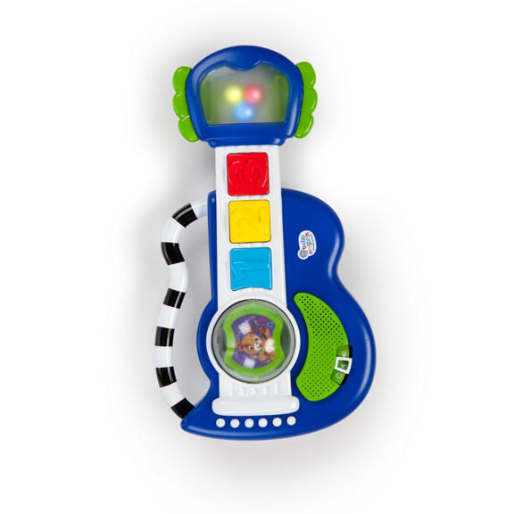 Baby Einstein - 90680 Chitara Rock, Light & Roll