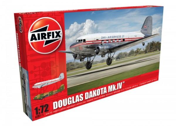Airfix Dakota Douglas
