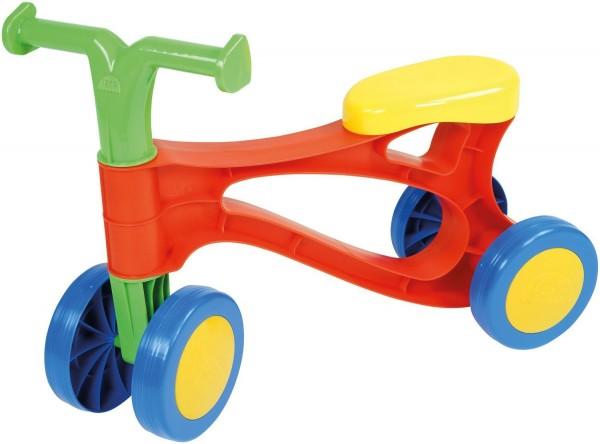 Vehicul Fara Pedale Lena Din Plastic Multicolor imagine