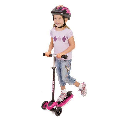 Ybike Yvolution Glider Xl Pink 2013 - Roller