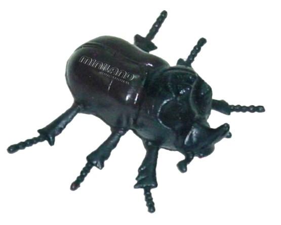 Set De 12 Figurine Insecte Miniland
