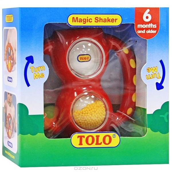 Zornaitoarea Magica Tolo