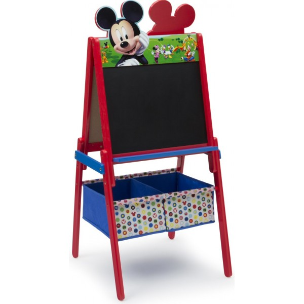 Tabla Magnetica Multifunctionala Mickey Mouse