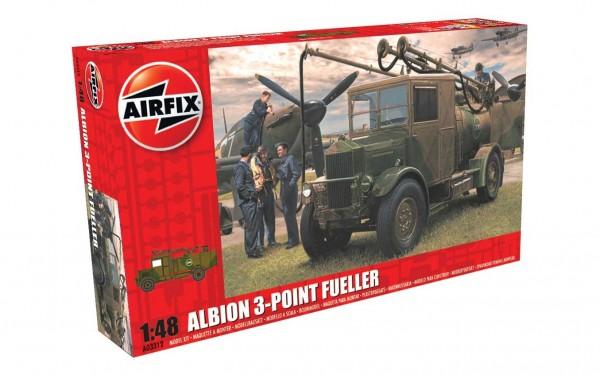 Albion Am463 3-point Refueller 1:48