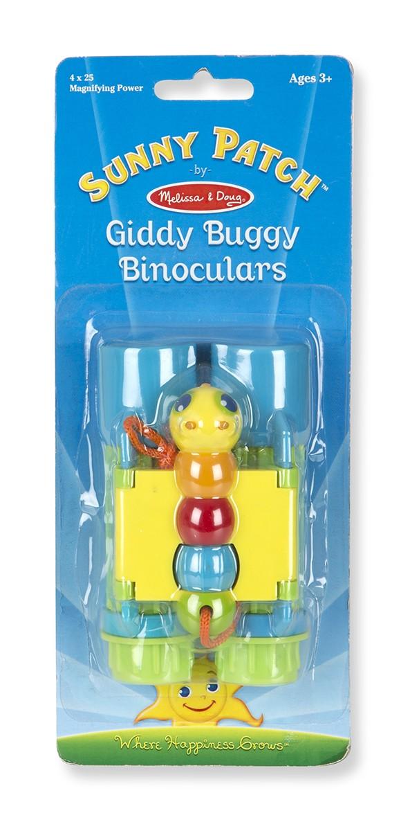 Binoclu De Jucarie Giddy Buggy - Melissa And Doug