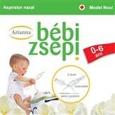 Arianna Bebizsepi - Dispozitiv Nazal Pentru Aspiratorul Casnic imagine